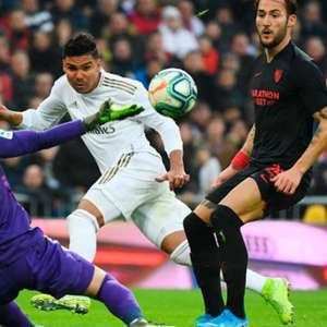 Real Madrid visita o Sevilla em duelo pela parte de cima ...