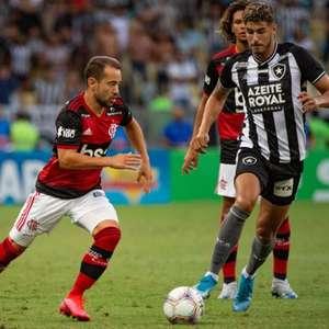 Botafogo x Flamengo: prováveis times, onde ver, ...