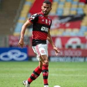 Thiago Maia, do Flamengo, é operado e previsão é de ...