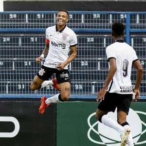 Corinthians goleia Oeste e chega às quartas de final do ...