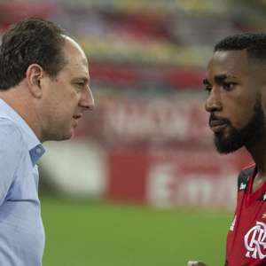 Com Thiago Maia fora, Flamengo só tem dois volantes no ...