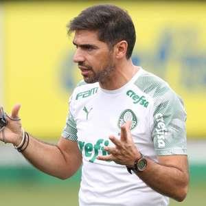 Palmeiras e Santos vão fazer quarto jogo seguido sem ...