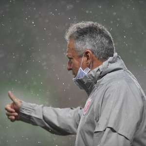 Recuperado da Covid-19, Abel Braga será 'poupado' contra ...