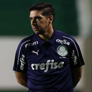 Abel Ferreira testa positivo para Covid-19 e entra em ...