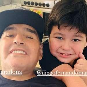 Autópsia nega que Maradona tinha doença crônica no ...