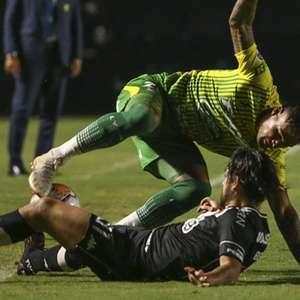 Vasco cai na Sul-Americana, e Bahia é o único brasileiro ...