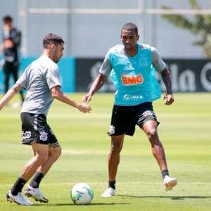 Corinthians retorna ao CT e inicia preparação para o ...