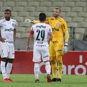 Palmeiras não terá técnico efetivo em clássico pela ...