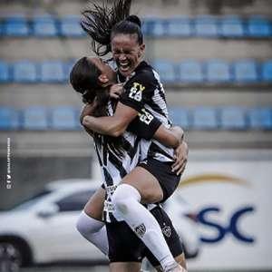 'As Vingadoras', time feminino do Galo vence o Ipatinga ...
