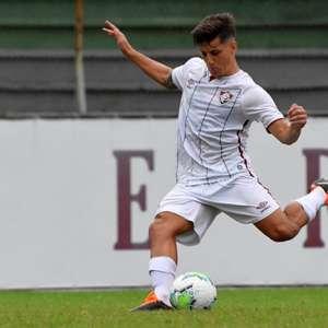 Fluminense estende contrato de Matheus Cassini até o ...