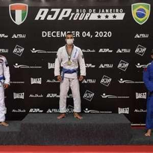AJP Tour Rio International Pro reúne centenas de ...