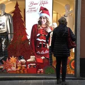 Quase 80% dos italianos apoiam restrições no Natal