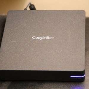 Google lança internet via fibra de 2 Gb/s com roteador ...