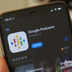 Google Podcasts ganha suporte a feeds RSS no Android, ...