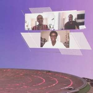 Painel de 'Medida Provisória' é marcado pelo 'afrocentrismo'