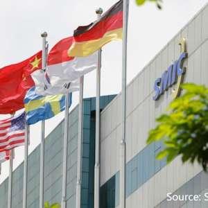 SMIC, maior fabricante de chips da China, recebe sanções ...