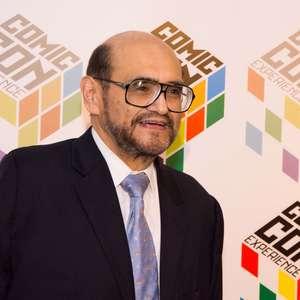 Edgar Vivar comenta imbróglio sobre a volta de 'Chaves' à TV
