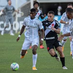 Grêmio x Vasco: prováveis times, onde ver, desfalques e ...