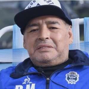 Empresa de advogado de Maradona tem 100% dos direito de ...