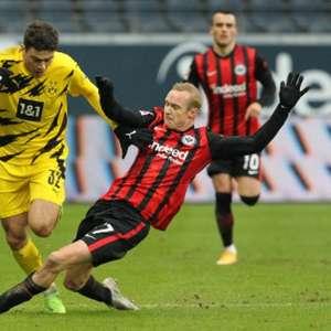 Dortmund tem início ruim, arranca empate e segue em má fase