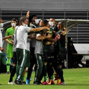 América-MG perde muitos gols, mas consegue vencer o CSA ...