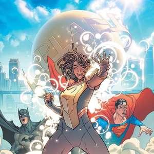 Ava DuVernay desenvolve série de super-heroína da DC Comics