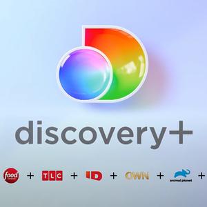 Discovery anuncia sua plataforma de streaming