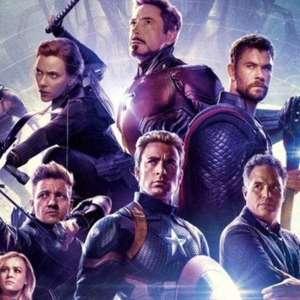 A melhor ordem para assistir Marvel no Disney+ [filmes e ...