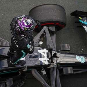 Mercedes paga bem e Hamilton deveria aceitar proposta
