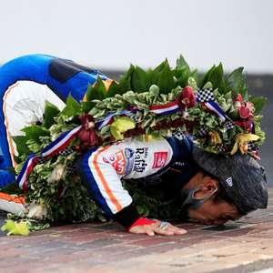 Retrospectiva 2020: Sato vence Indy 500 mediana, sem ...