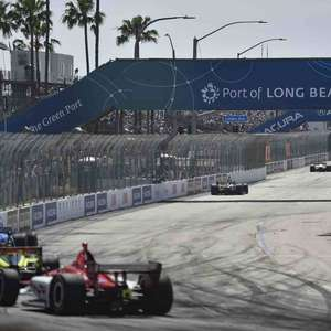 Indy muda data e transfere GP de Long Beach para ...