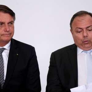 Oposição faz pressão nas redes por impeachment de Bolsonaro