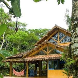 +53 Projetos de Casas de Campo com Varandas Perfeitas ...
