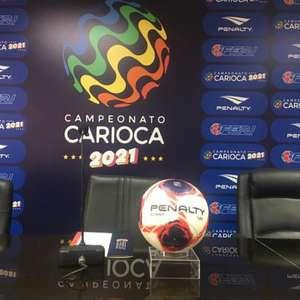 Ferj divulga a tabela do Carioca de 2021