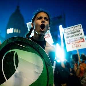 Argentina aprova legalização do aborto: em que paises da ...