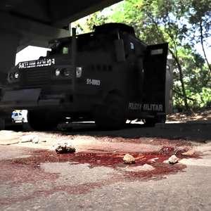 RJ: homem é morto por bala perdida e testemunhas acusam a PM