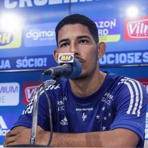 Sem chances no Cruzeiro, atacante Zé Eduardo pode ir ...
