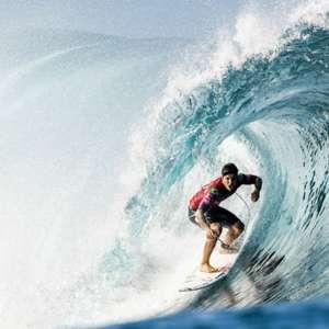 WSL cancela 2ª etapa do Mundial de surfe devido à pandemia