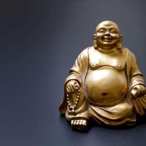Faça ritual do Buda para atrair prosperidade e oportunidades