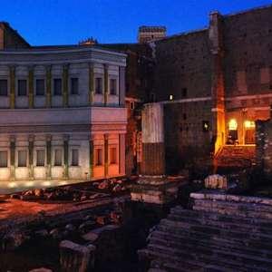 Mausoléu de Augusto será reaberto em Roma após 14 anos ...