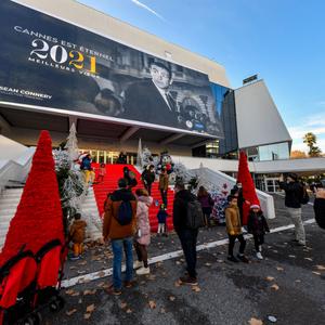 Edição de 2021 do Festival de Cannes deve ser adiada