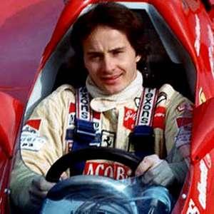 Sete homens e um destino: a morte prematura na F1