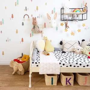 Prateleira para Quarto Infantil: +73 Modelos Que as ...