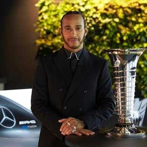 Por que Hamilton deve bater o pé por salário na Mercedes