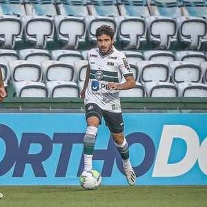 Coritiba e Athletico-PR fazem clássico sem gols no Paraná