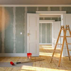 Drywall: 5 motivos para utilizar o material nas paredes ...