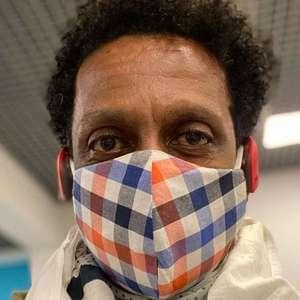 Máscaras de tecido protegem contra novas variantes?