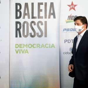 Baleia Rossi diz que Guedes pode propor volta do auxílio