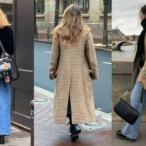 Parisiens in Paris: perfil reúne os looks mais estilosos dos parisienses