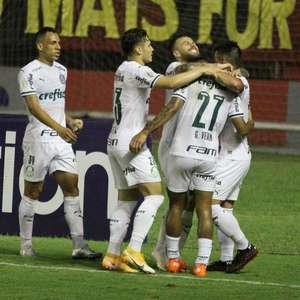 Como Palmeiras pode surpreender e virar campeão brasileiro
